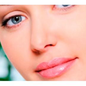 Facial hidratante intensivo con Ácido hialurónico