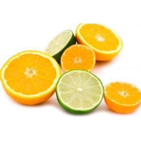 Corporal revitalizante con vitamina C
