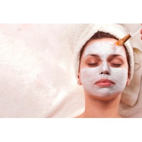 Peeling facial Remineralizante