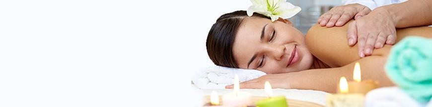 Envolturas y masajes