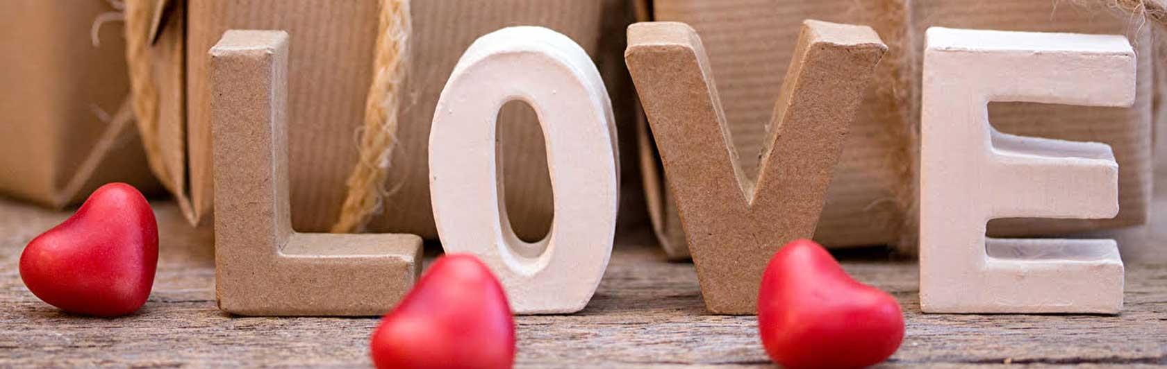 Especial San Valentín pincha en bono regalo